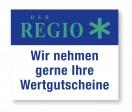 Ein Zahlungsmittel mit humanen Qualitäten - unser REGIO