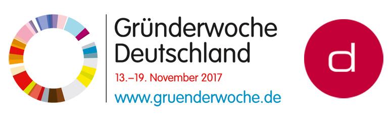 Gründerwoche 2017