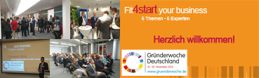 fit4start 2016 – Rückblick