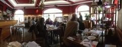 Gut besuchte Veranstaltungen im Rahmen der Gründerwoche 2012