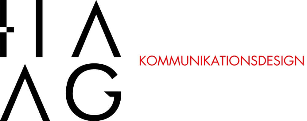 Haag Kommunikationsdesign