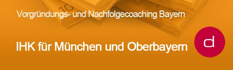 IHK für München und Oberbayern