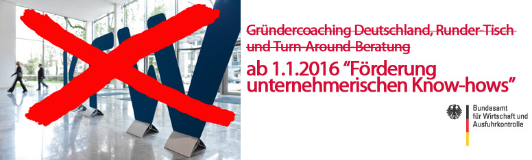 Turn-Around-Beratung