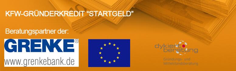 KfW-StartGeld