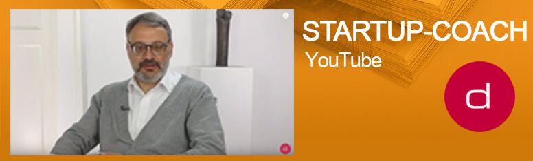 Startup-Coach
