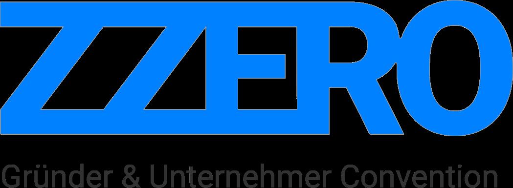 ZZERO-Gründer- und Unternehmer-Convention