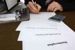 Gewerbeanmeldung – Anmeldung einer freiberuflichen Tätigkeit