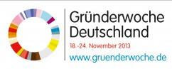 Gründerwoche 2013
