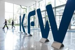 Zinsen für KfW-/ERP-Förderprogramme fahren Achterbahn