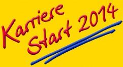 KarriereStart 24.-26.01.2014