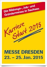 KarriereStart in Dresden
