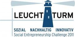 Prämierung im Ideenwettbewerb LEUCHTTURM für soziales Unternehmertum